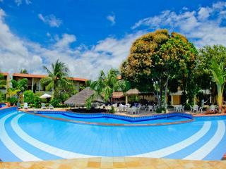 Solar da Gameleira Flats - Resort  Solar Pipa, Praia da Pipa