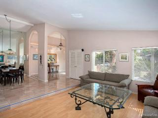 Spacious 1 Story Ocean View House, Carlsbad