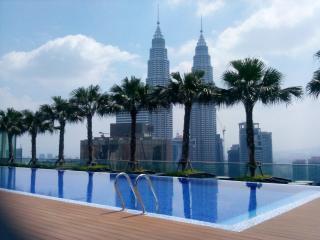 40Sec to klcc, 40Sec to pavilion#2, Kuala Lumpur