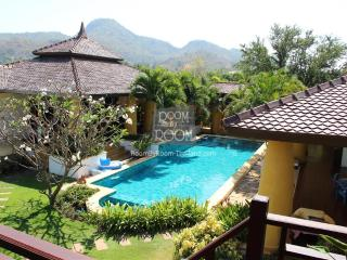 Villas for rent in Hua Hin: V6179