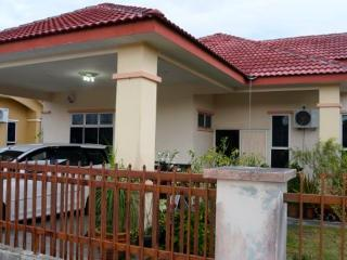 Shafiza Homestay, Changloon