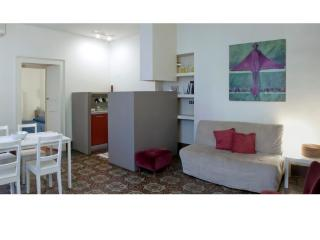 Tre Vie apartment