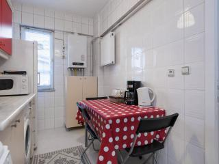 4 Bedroom Connection Flat İN Ci̇ty Center, Istanbul