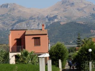 Villa delle sirene, Cefalu