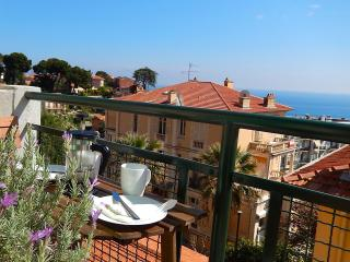 CAP D'AIL 5 mn from MONACO - SLEEPS 4, Cap d'Ail