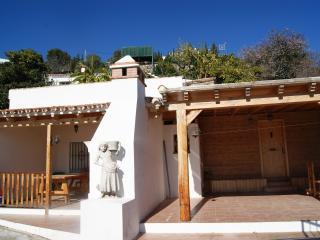 Chalets Andaluz, Alozaina