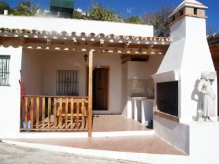 Chalets Andaluz, 2, and rented individually, Alozaina
