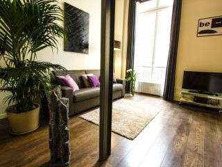 Appartement contemporain au coeur du Marais