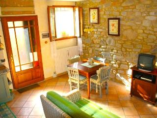 Beautifully restored barn with swimming pool, Montaione