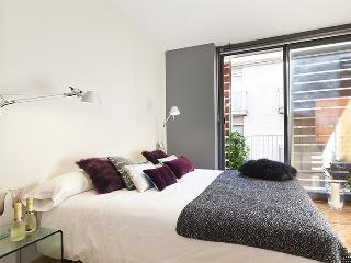 Best Location, near the City Center in Barcelona and access to swimming pool