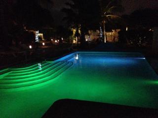Ocean view studio Hamlet Oasis Resort Bonaire