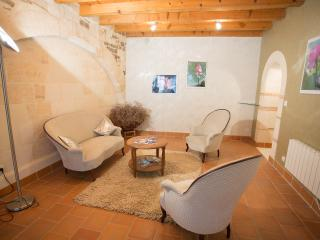 studio Arles centre historique