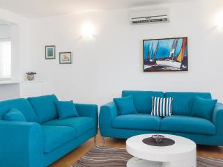 Apartment Blue, Makarska