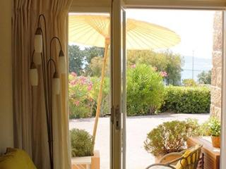 Saturnina 134658 luxury apartment with air conditioning, beach at 100 mtr., Ste Maxime