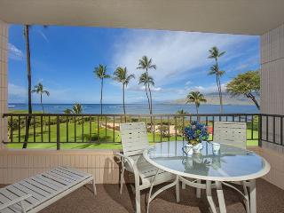 Koa Lagoon #303 Panoramic Ocean Views, Immaculate 1BD/1BA, Sleeps 2, Kihei