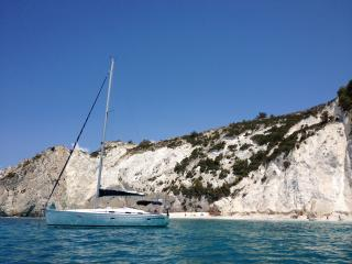 Simply Sail Greece - Holiday Yacht in Agia Efimia