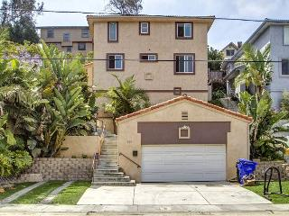 4BR San Diego House with Rooftop Harbor Views, 2 Miles from Downtown