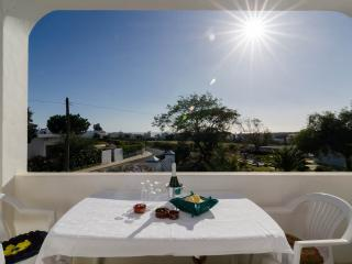 Central Algarve Apartment near Lovely Beaches