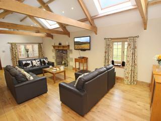 Byre Cottage, Northumberland National Park, Alwinton