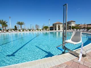 ⭐Remarkable Villa+Popular Golf Resort+Clubhouse Fun+Entertainment Room⭐