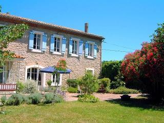 La Florette, Floure.  France.