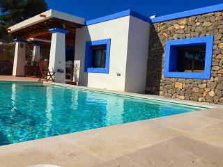 Casa CAS PLA Nº33 en alquiler a 100 m de la playa, Sant Joan de Labritja