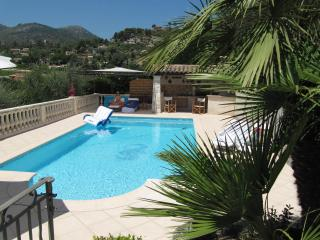 Standing maison F1 piscine vue calme naturec