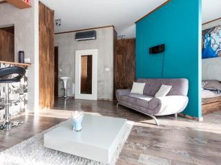 Király Design Apartment, Budapest