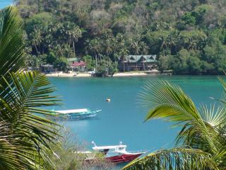 Spacious Studio Apartment Sabang/Puerto Galera
