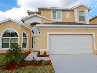 15 minutes to Disney, free wifi, 5 bed, new house, Kissimmee