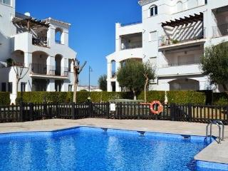 Ground Floor Poolside Apartment Sleeps 4-6 people, Torre-Pacheco