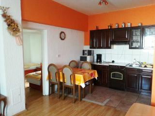Apartment Corry for 4 persons with AC and WiFi in Bilje near Osijek