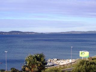 Zoran 2 for 4 – 40m from sea with terrace, Sveti Petar