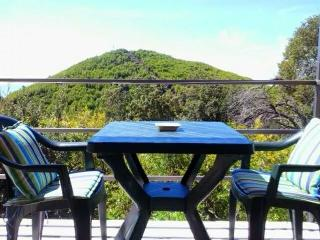 Bungalow Melita for 2 with sea view and WiFi