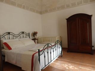 Appartamento con pineta a Favignana