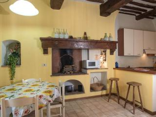 Nice Vacation Rental at Casa Rossa in Lucca