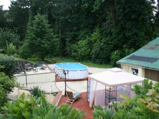 Maison Ellesmere - Self Catering Apartment & piscine, La Coquille