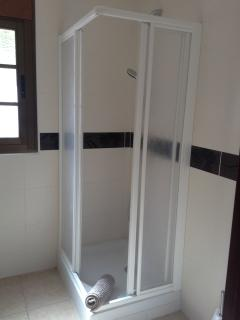 House Bathroom - Shower