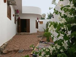 Sinai Sun Villa - comfortable, 2 bedrooms, garden, Dahab