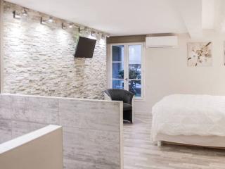 Marseillecity - 'Cote cour N°1'