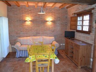 Appartamento lo Stallino dell'Agriturismo 'Il Vecchio Borgo'