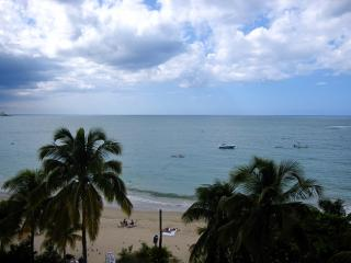 ESJ Towers Ocean front Two bedroom #475 best price by owner.