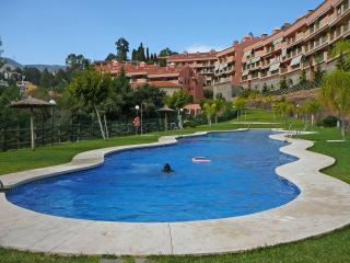 2 Bedrooms holiday apartment rental in Fuengirola