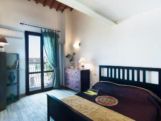 Capalbio-Retreat N.9: charming apartment x 8 near sea