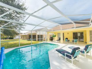 Excellent Value Family Vacation Home-Private Pool, Clermont