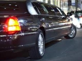 Limo Service Dallas