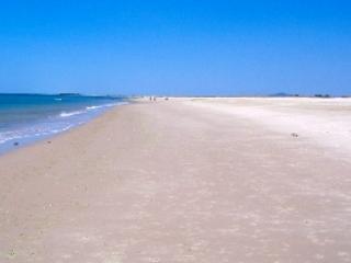 Beautiful Cabanas Beach