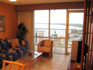 ESJ Towers  ocean view one bedroom #1570