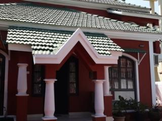 3 BHK villa with swimming pool, Mapusa