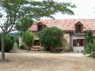 La Belle de Jour, Alles-Sur-Dordogne